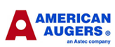 American Augers | Centerdrill